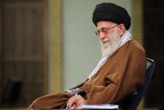 پیام تسلیت آیت الله خامنهای در پی درگذشت حجةالاسلام والمسلمین خسروشاهی
