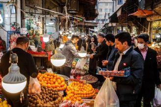 آشنایی با پروتکل خرید در بازار میوه و تره بار برای مقابله با ویروس کرونا