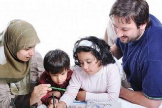 تربیت فرزند و سبكهای فرزند پروری