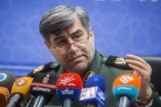 آماده سازی دو تا پنج هزار تخت بیمارستانی در تهران توسط سپاه