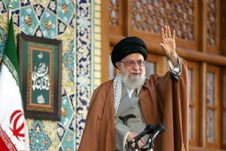 سخنرانی رهبر انقلاب در روز اول سال نو در حرم رضوی برگزار نمی شود