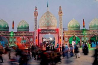 مسجد قرارگاه جنگ نرم است