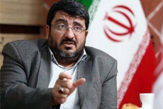 معطل شدن ایران برای برجام عاقلانه نبود