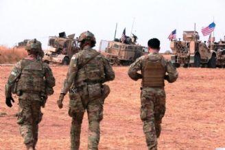عراق خواهان خروج امریكا فارغ از تنش و درگیری در خاك این كشور است