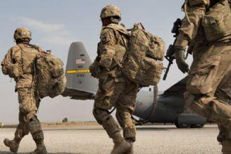 خروج نظامیان امریكا از عراق زمانبر است