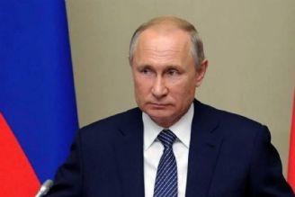 پوتین بخشی از ساختار غیردموكراتیك شوروی سابق است