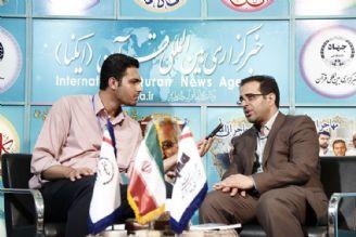 پوشش نمایشگاه قرآن در «شهر قرآن»/ رادیو قرآن در پی تصویرسازی از رویدادهای نمایشگاه