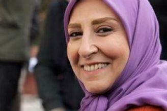 نوروز امسال به ناچار تهران در منزل در کنار مادرم هستم