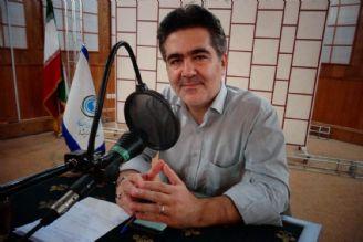 رادیو گفت و گو تنها همراه رسانه ملی در پیگیری امور حفاظت محیط زیست