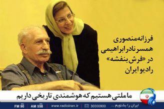 در دوران كرونا بار دیگر به ملت ایران ایمان آوردم