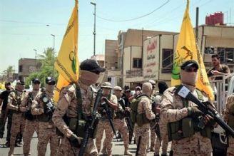 حشدالشعبی یك ظرفیت بزرگ برای عراق است