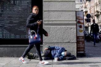 اروپای غنی به کمک اروپای فقیر می شتابد