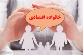 خانواده اقتصادی