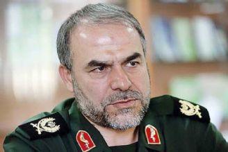 سپاه، پاسدار انقلاب و حافظ كشور و خادم ملت است