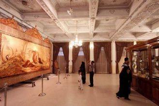 موزه ها و سایت های تاریخی را بصورت آنلاین بازدید كنید