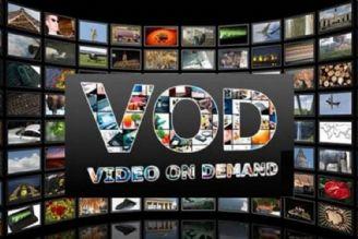 كرونا به سرویسهای VOD كمك كرده است