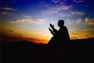 انسان و ماجرای گفتگویش با خدا