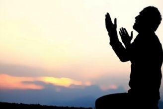 دعا بلاهای حتمی را از انسان دفع می كند