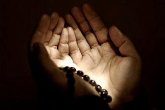ترك دعا گناه كبیره است