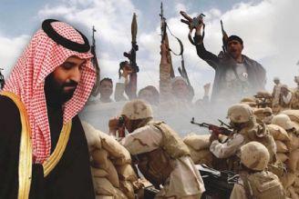 ائتلاف سعودی در سراشیبی نابودی