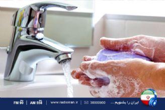 صابون همچنان بهترین ماده ضد عفونی کننده است