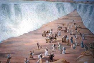 داستان جالب پیرزن بنی اسرائیلی و حضرت موسی (ع)