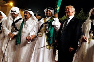 چماقی بنام امنیت؛ برسر عرب های منطقه