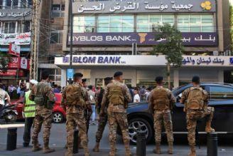 لبنان درگیر تسویه حساب های سیاسی