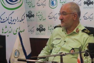 سپاه محمد رسولالله و سازمان زندان متكفل نگهداری معتادان متجاهر در تهران هستند