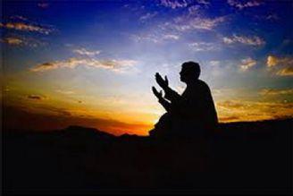 اطاعت از خدا انسان را بی نیاز می کند