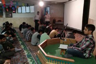 قرآن كتاب آخرت نیست/ دانش آموزان به تلاوت روزانه اهتمام ورزند