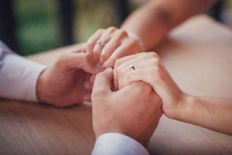 محبت و رحمت زن و شوهر به یکدیگر، اصل روابط زناشویی است