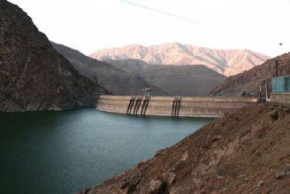 اجرای رهاسازی آب سد لتیان مطابق با تمام استانداردهای فنی حوزه سدها