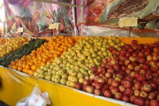 افزایش بیش از حد قیمت میوه ها در خرده فروشی ها به بهانه 35 درصد سود