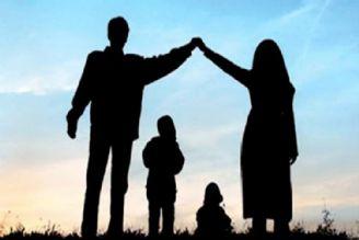سلامت روان مادر ارمغان آور احترام اعضای خانواده به یکدیگر