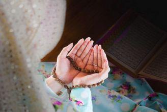 دعا به تنهایی كافی نیست نیاز به تلاش هم داریم