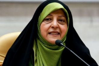 معصومه ابتكار : گفت وگو امری مبارك است