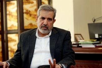 سخنگوی اسبق وزارت خارجه: به تضارب آرا جان تازه ای بدهیم