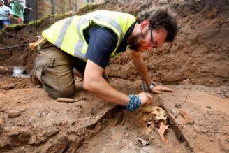 بیشترین تعامل باستانشناسی با علوم طبیعی است