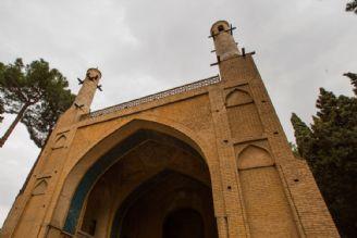 جایگاه مهم استان اصفهان از نظر سازههای معماری