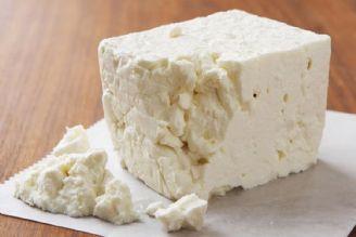 کرونا؛ پنیر