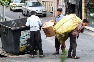 منبع تغذیه فراهم باشد، قاچاق زباله ادامه دارد