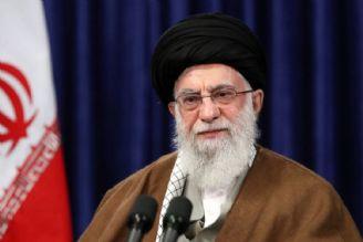 سخنرانی مقام معظم رهبری در روز قدس خطاب به ملت ایران و آزادگان جهان