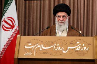 انقلاب اسلامی، فصل جدیدی در مبارزه برای فلسطین گشود