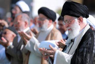 پخش نماز عید سعید فطر از شبکه های رادیویی