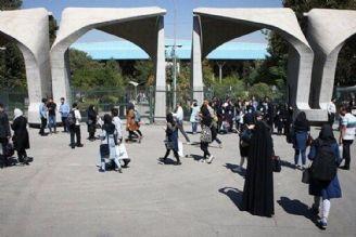 شاخصهای سند دانشگاه اسلامی