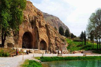 رویای روبه فراموشی میراث هزار ساله کرمانشاه