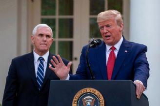 ترامپ: لازم باشد دوباره به افغانستان میرویم/بهزودی خبر مهمی درباره چین داریم