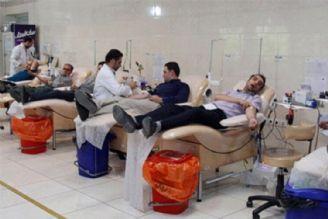 نیاز به اهدا خون