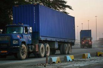 انسداد محور قدیم تهران-جاجرود/ممنوعیت تردد کامیون در هراز تا ساعت 12 امروز